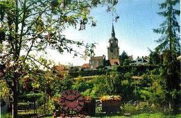 Fontoy mon village