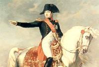 Bonaparte à Valence